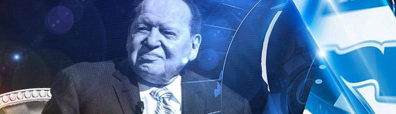 A look back at the life of Sheldon Adelson, casino mogul & kingmaker